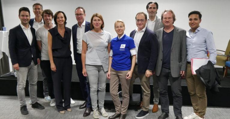 Reverse Pitch vor der Wahl: Das bieten Österreichs Parteien der Startup-Szene
