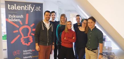 talentify: Der Weg vom EduTech zum HR-Startup