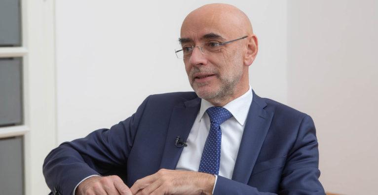 Michael Umfahrer zur Austria Limited - die notariellen Tätigkeiten bleiben dauerhaft online möglich