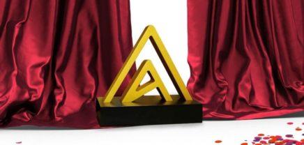 Alpha Awards Grand Prix: Ein Award, bei dem Awards ausgezeichnet werden
