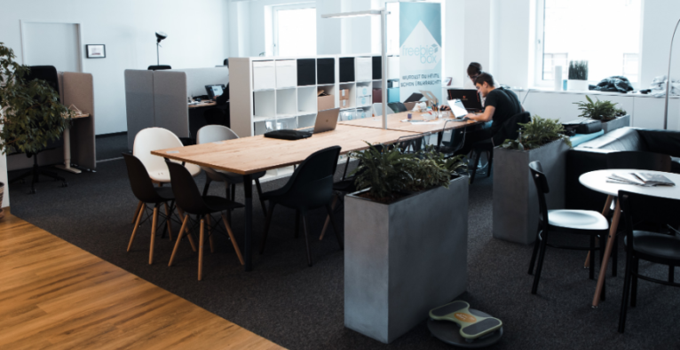 andys.cc, Co-Working-Space, Innere Stadt