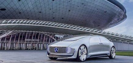 Zukunft der selbstfahrenden Autos: Sicherheit darf kein USP sein