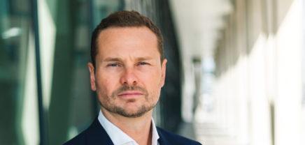 Bitpanda holt OMV-Manager Peter Grausgruber als CFO
