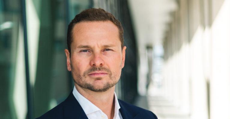 OMV-Manager Peter Grausgruber wird neuer Bitpanda-CFO