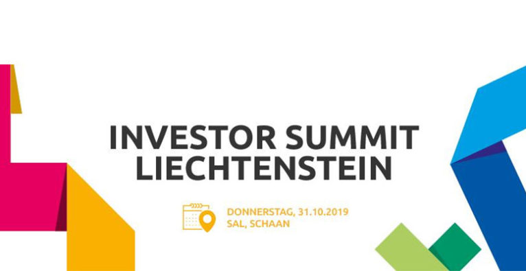 Investor Summit Liechtenstein 2019