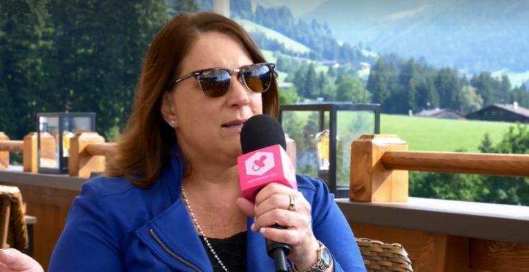 Deloitte-Expertin Mary Galligan im brutkasten-Talk zu Cyber Security