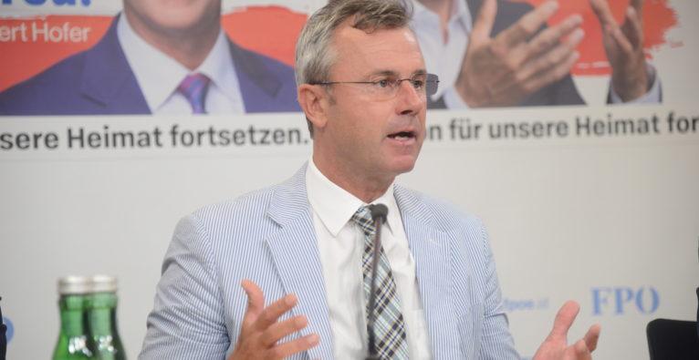 Wahlprogramm-Analyse FPÖ: Die wichtigsten Punkte für die Wirtschaft