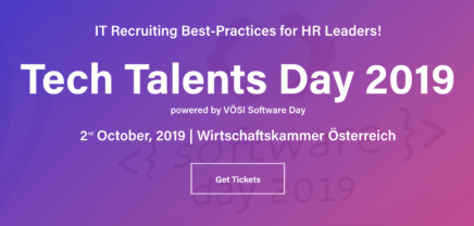 Tech Talents Day 2019