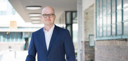 KPMG-Experte Gerd Karlhuber wird Fulltime-COO bei Blockpit