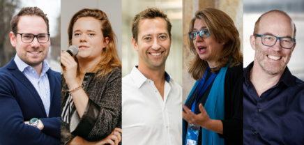 3 Wünsche an die Politik: Das sind die Prioritäten für das Startup-Ökosystem