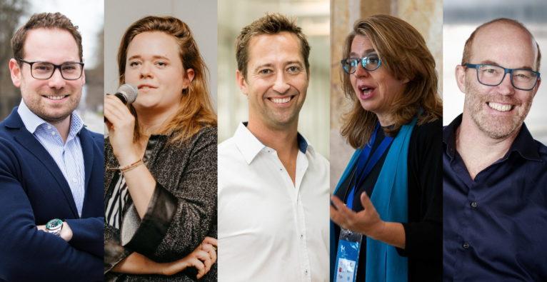 Ben Ruschin, Lisa Fassl, Travis Pittman, Selma Prodanovic, Oliver Holle, sowie weitere Personen aus dem Startup Ökosystem haben uns ihre Top 3 Wünsche vor der Nationalratswahl genannt.