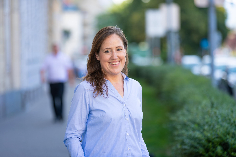 """Marketing-Expertin Sonja Felber (AHVV) beurteilt für den brutkasten die """"Die Höhle der Löwen""""-Startups"""