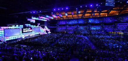 So holen Österreicher das meiste aus dem Web Summit 2019 in Lissabon