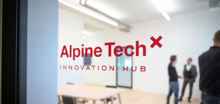 "Neuer ""Alpine Tech Innovation Hub"" in Wattens: Technologie für die Alpen"