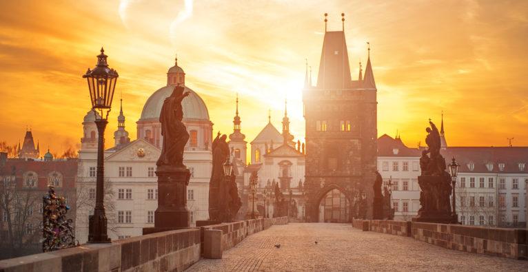 Startups und Innovation in Tschechien: Smarte Fabriken und smarte Städte