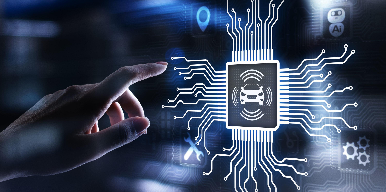 Smart Car IoT