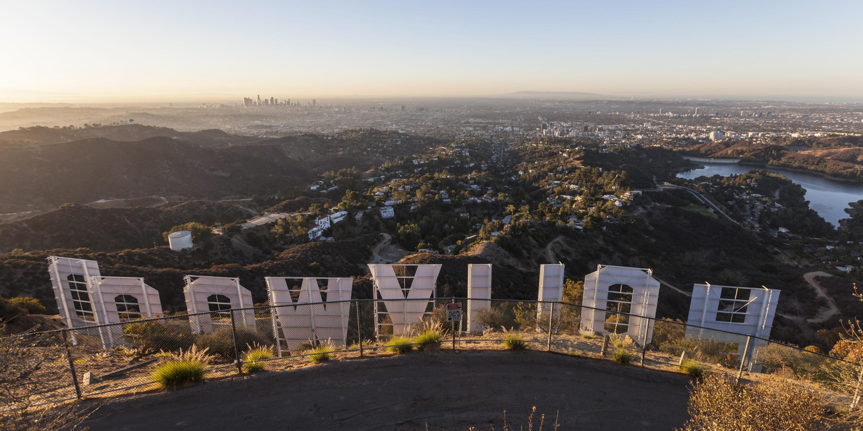 Hollywood Business Oscar