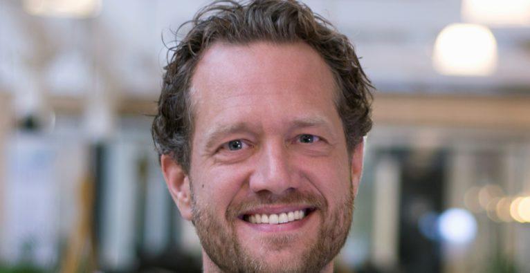Fairphone-Founder Bas van Abel und die ungewöhnliche Story hinter dem ersten fairen Handy