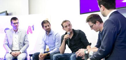 Digitalisierung: Gegen sich selbst kämpfen und den Firmentod simulieren