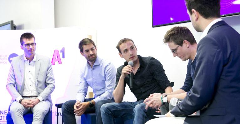 Panel zur Digitalisierung beim