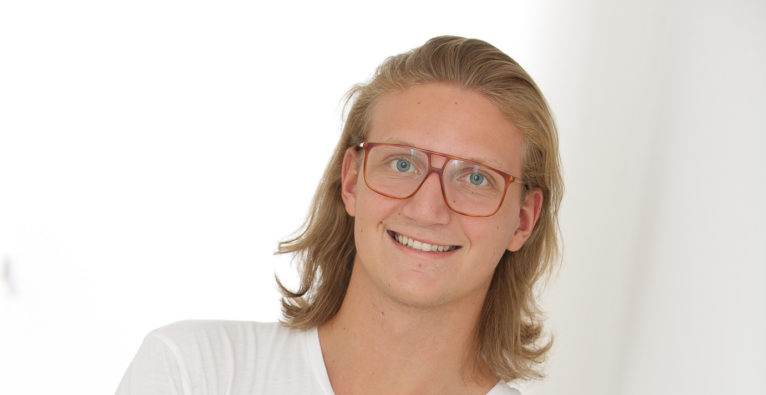 Felix Ohswald GoStudent
