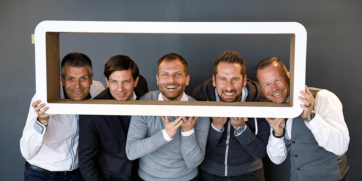 startup300 Management