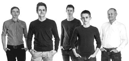 """Salzburger Suchbild-Startup xuuluux: Mit App gegen """"emotionslosen Konsum"""" von Bildern"""