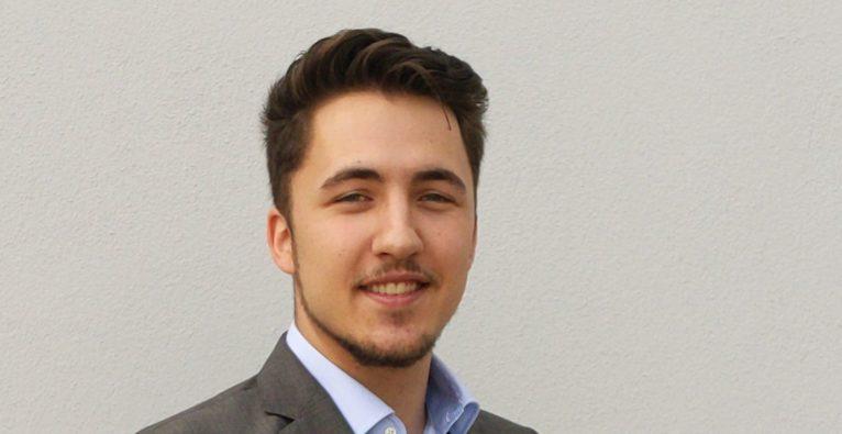 Wahtari: Co-Founder und Managing Director Sebastian Borchers