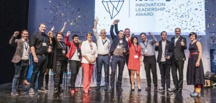 Das sind die Gewinner des ICEBERG innovation leadership award