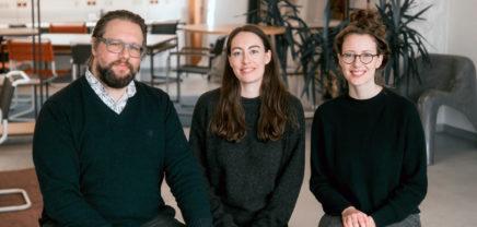 WisR-Gründerin Klaudia Bachinger: Arbeiten im Alter wird schon ab Mitte 40 zum Thema