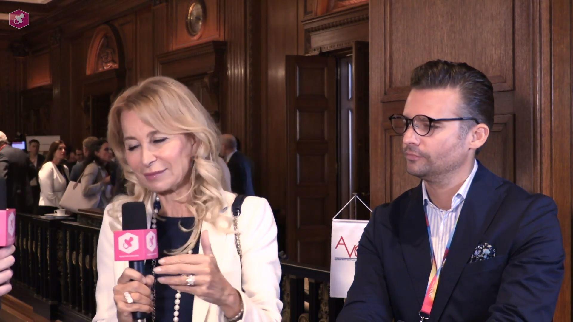 Brutkasten-Talk with Antonella Mei Pochtler and Thomas Lanyi