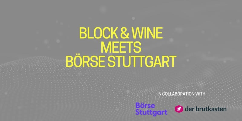 Block&Wine Börste Stuttgart