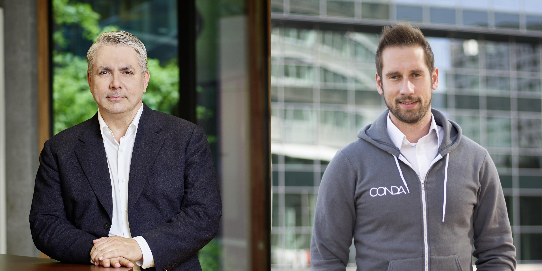 fundnow: 'Unternehmensfinanzierung von Erste Bank und Conda