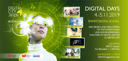 Digital Days 2019