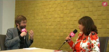 Brutkasten-Talk mit Doris Wendler, Vorstandsdirektorin der Wiener Städtischen