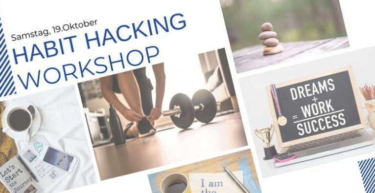 Habit Hacking Workshop