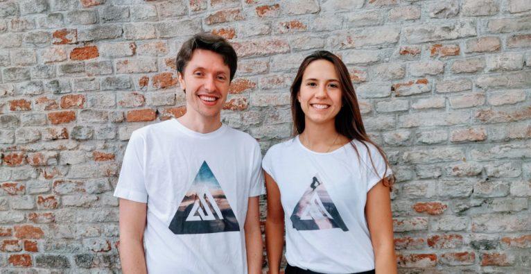 AustrianStartups: Markus Raunig (CEO) und Hannah Wundsam (CXO) bilden die neue Doppelspitze