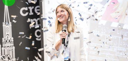 Tanja Sternbauer verlässt Startup Live