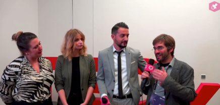 """TEDxVienna feiert 10. Geburtstag: Das Team zieht erste Bilanz zu """"about time"""""""