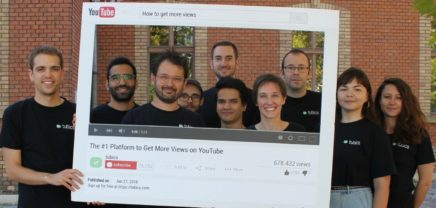 Sechsstelliges Investment für YouTube-Marketing-Startup tubics aus Wien