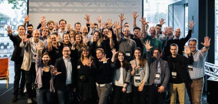 weXelerate Batch 5 gestartet: Diesmal noch weniger Teilnehmer-Startups