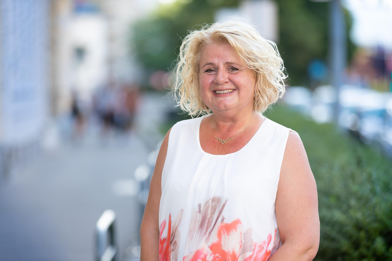"""""""Die Höhle der Löwen"""" - Marketing-Expertin Barbara Rauchwarter beurteilt die Teilnehmer-Startups"""