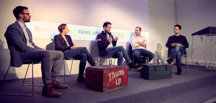 Wachstum als Zerreißprobe: Vier Founder teilen ihre Erfahrungen