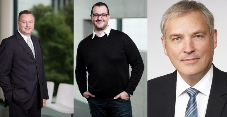 Millioneninvestment: Umdasch Group Ventures steigt bei PropTech NeoTwin ein