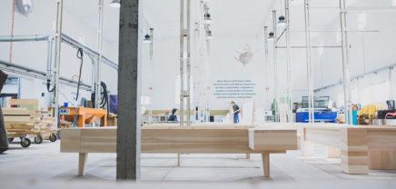"""Die Køje: Warum das Vorarlberger Tischler-""""Startup"""" auf die 4-Tage-Woche setzt"""