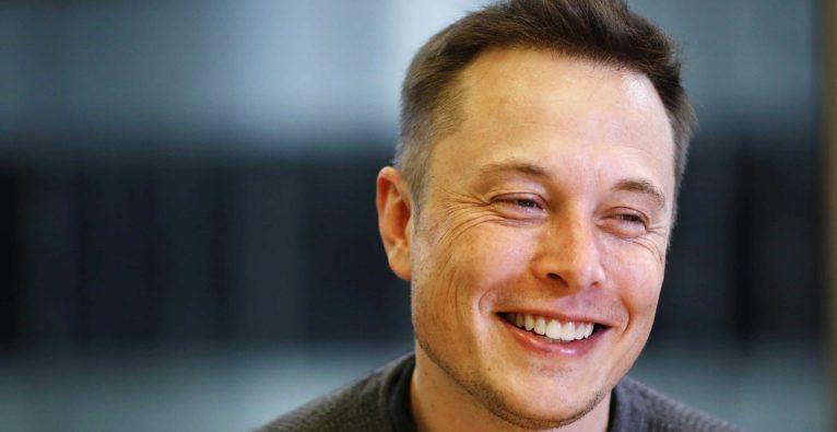 Elaon Musk, Musk, SpaceX, mars NASA