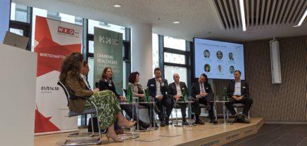 """Life Science Investment Days: """"Investoren brauchen technisches Verständnis"""""""