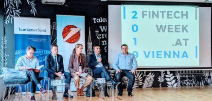 Fintech Week Vienna: Das sind die Trends im Payment-Sektor