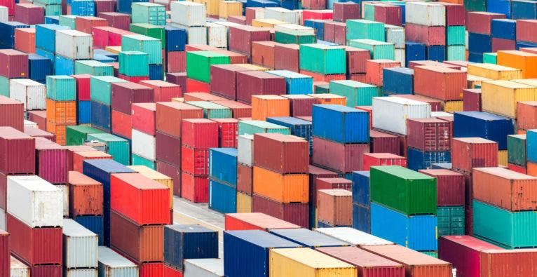 Logistik, der Markt, ohne den es keinen Markt gäbe