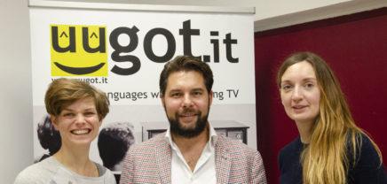 uugot.it: Österreich-Rollout nach 4 Jahren mit Ministerium-Unterstützung